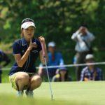 女子ゴルファーがたまらない