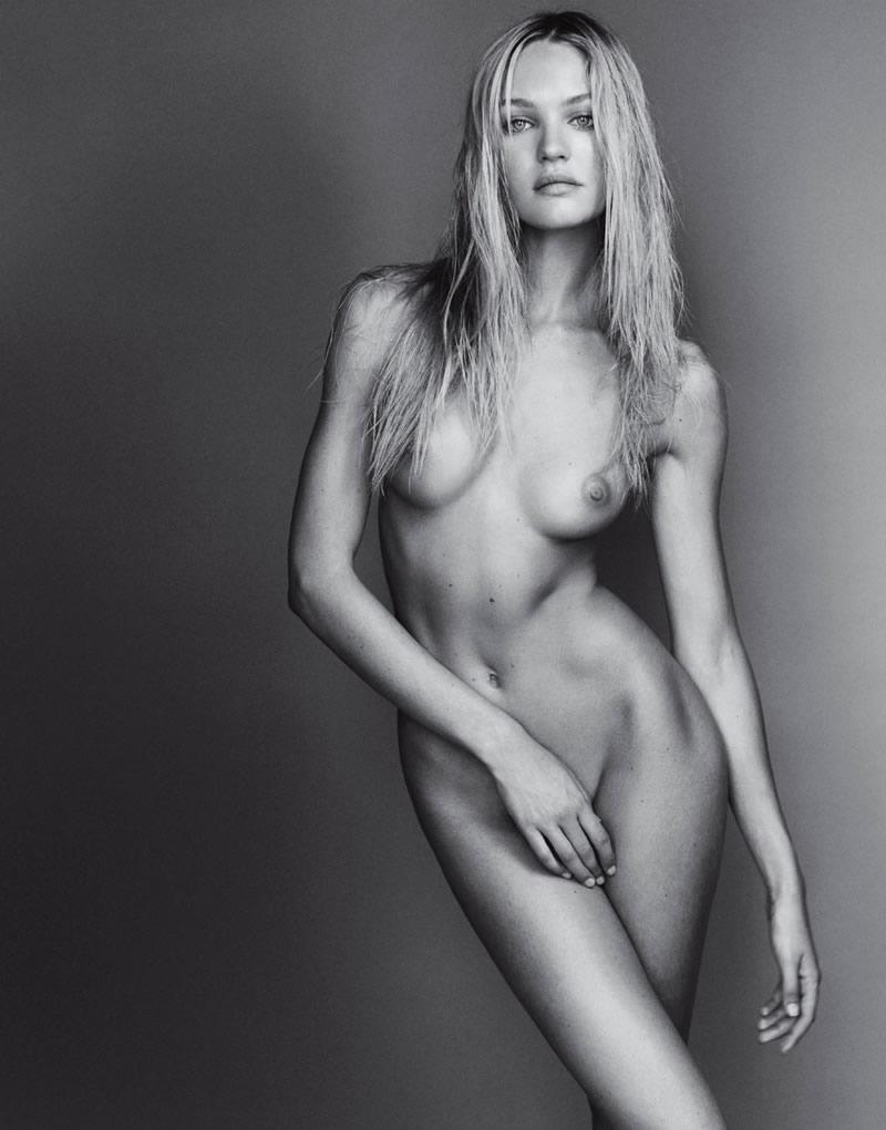 キャンディス・スワンポール / Candice Swanepoel