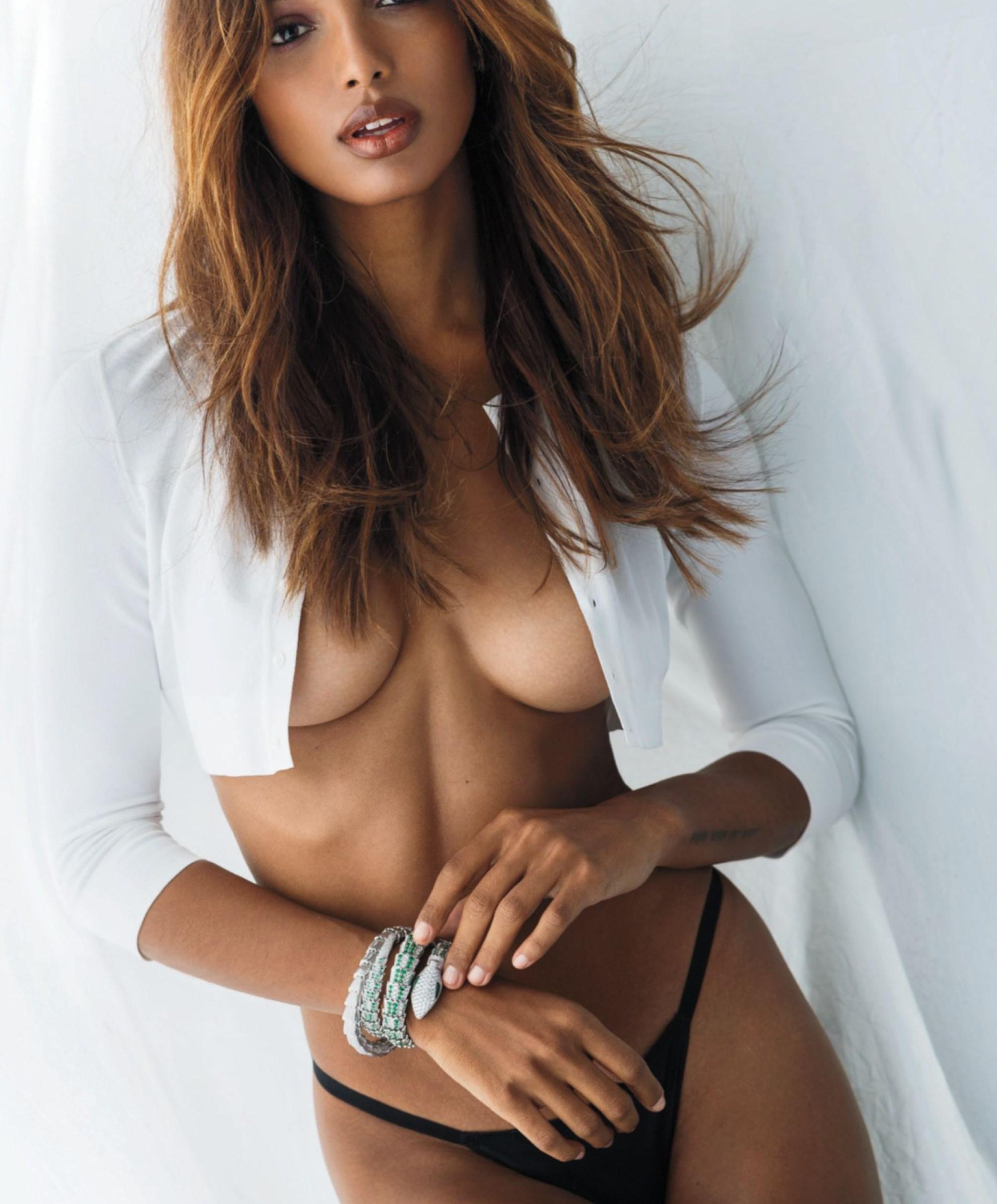 ジャスミン・トオークス/Jasmine Tookes