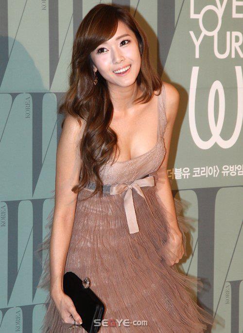ジェシカ/Jessica Jung