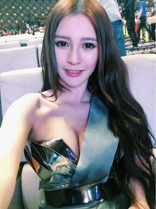 ユミ・ウォン/Yumi Wong