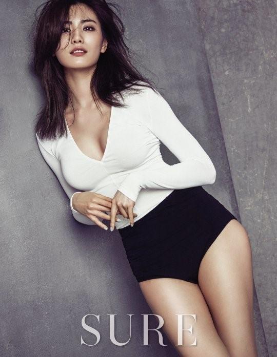 Nana/Im Jin-ah