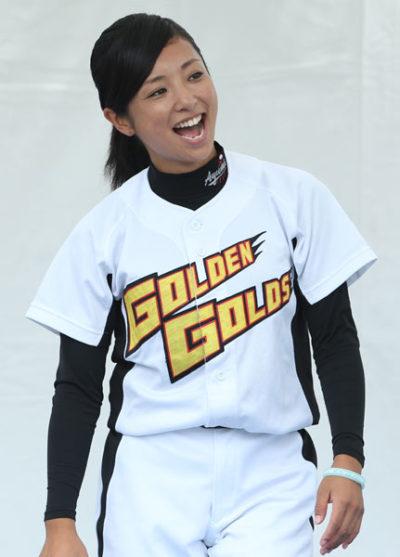 片岡安祐美(野球)
