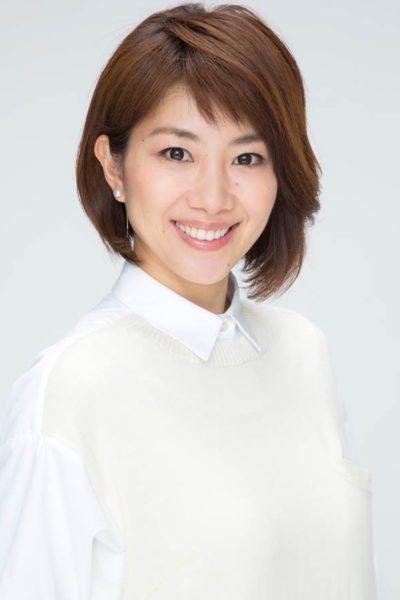 潮田玲子(バドミントン)