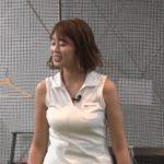 稲村亜美のゴルフ動画がちょいちょいエロい